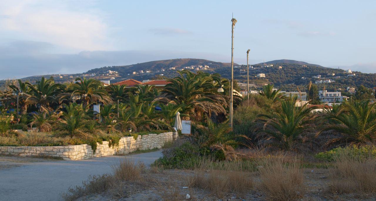 Griechenland - Kreta - Platanias