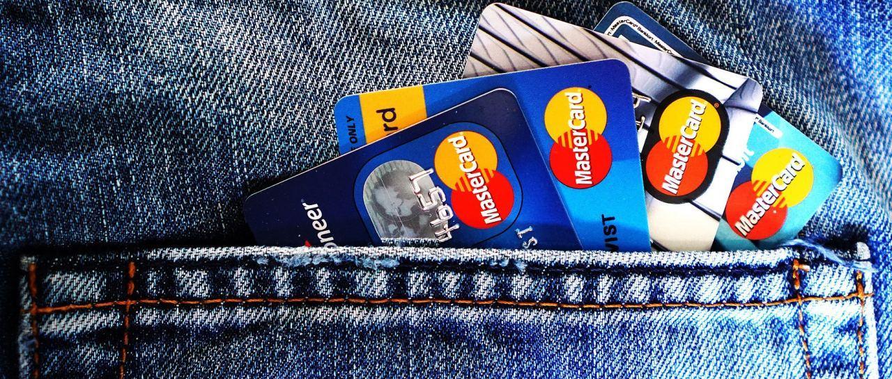 virtuelle Mastercard fürs Online-Shoppen